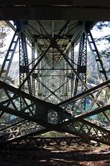Deception Pass Washington State Bridge