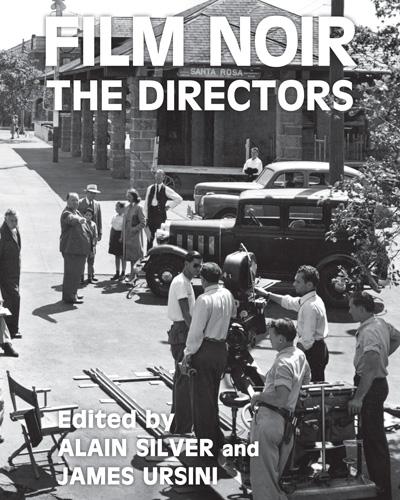 Film Noir Directors
