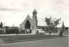 All Saints Church, Canberra