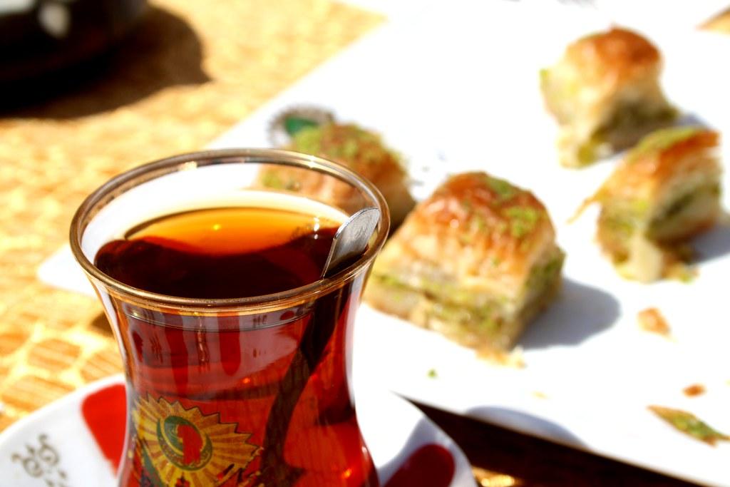 Çay&Baklava