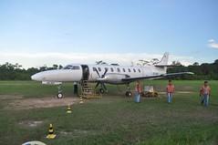 Mini avioneta