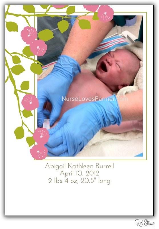 Abigail Kathleen