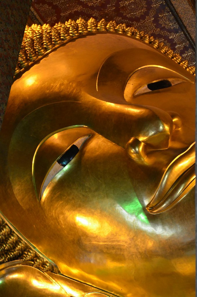 臥佛寺 Wat Pho