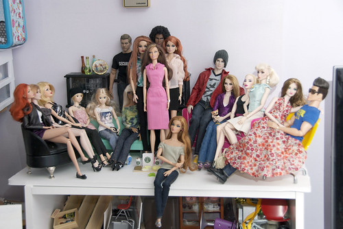 Integrity Toys (Fashion Royalty, Poppy Parker, etc.) 7126020985_06c9577aab