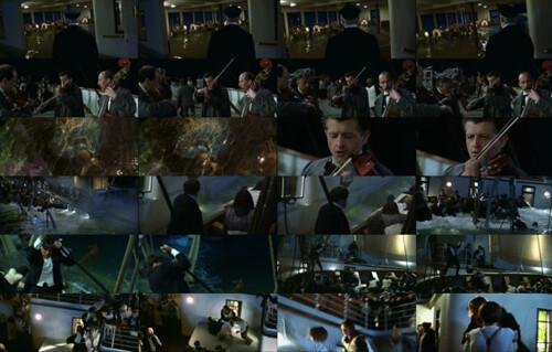 Titanic - redux - detail