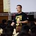 2012-06-20 朱學恒講座-給15歲自己的一封信@羅東高中