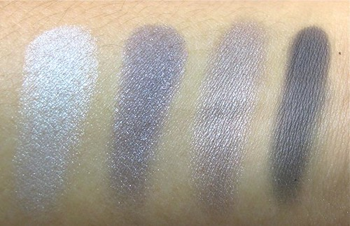 Revlon colorstay 16 hour eye shadow quad project vanity siren is such a gorgeous collection of dusky colors these are perfect for a sophisticated smoky look but you can also use it during the day if you wish ccuart Images