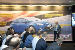 Astra OPC Media Launch in Pferdsfeld