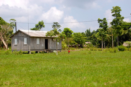 SATIIM's resource center in Midway