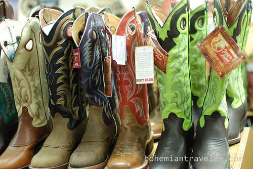 cowboy boots in Cheyenne, WY (2)