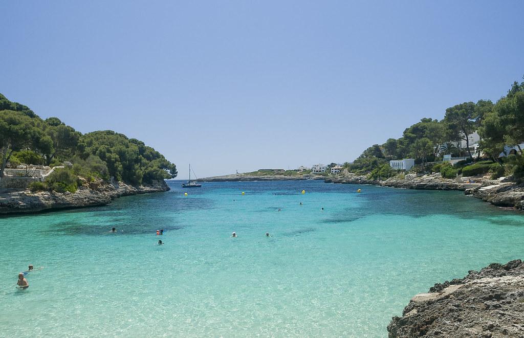 Cala Gran - Mallorca