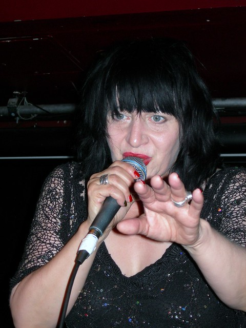 Lydia Lunch Big Sexy Noise 1 July 12 032