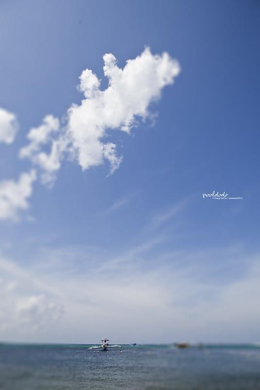 [scenery] in Boracay