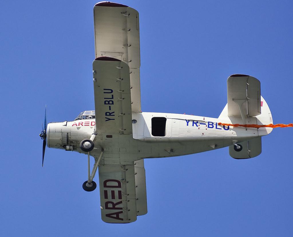 AeroNautic Show Surduc 2012 - Poze 7502213846_47b96d99a0_b