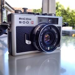 Ricoh 500 G