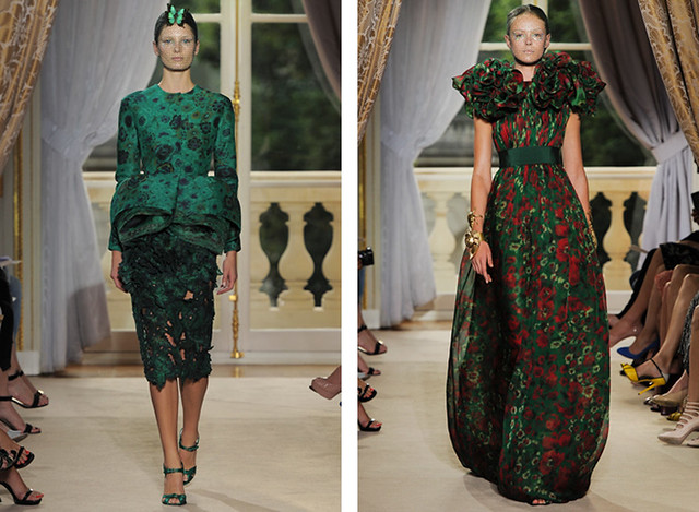 Fall Couture VALENTINO by www.jadore-fashion