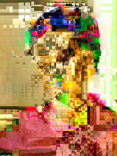 Frida_IFS_glitch by glitch-irion