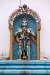 神猴哈努曼 Hanuman