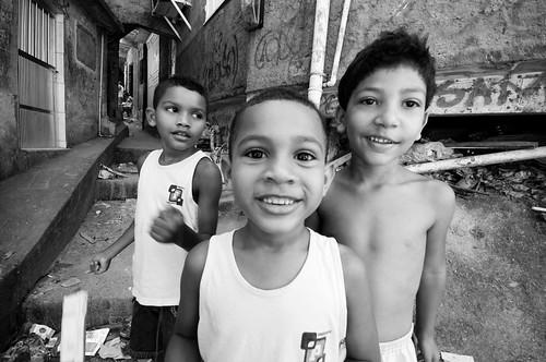 Favela Rocinha 18