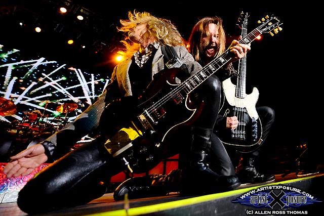 Tommy Shaw / Ricky Phillips