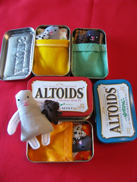 Quiet Toys Altoids 2