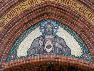 Bernau - Herz-Jesu-Kirche