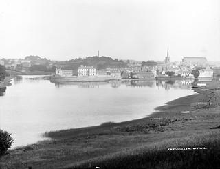 Enniskillen, Co. Fermanagh, late 19th century
