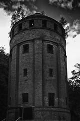 Krümmeler Wasserturm