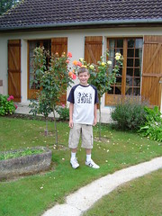 Normandy, 2003