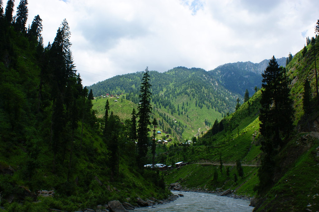 "MJC Summer 2012 Excursion to Neelum Valley with the great ""LIBRA"" and Co - 7633505222 09e9076c1e b"