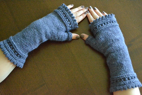 birthday mitts