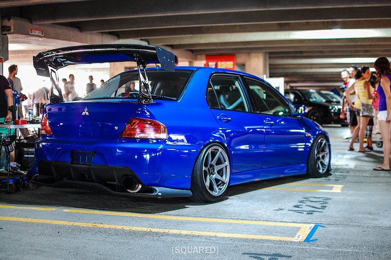 Official Quot Stanced Quot Evo Thread Page 233 Evolutionm Mitsubishi Lancer And Lancer Evolution