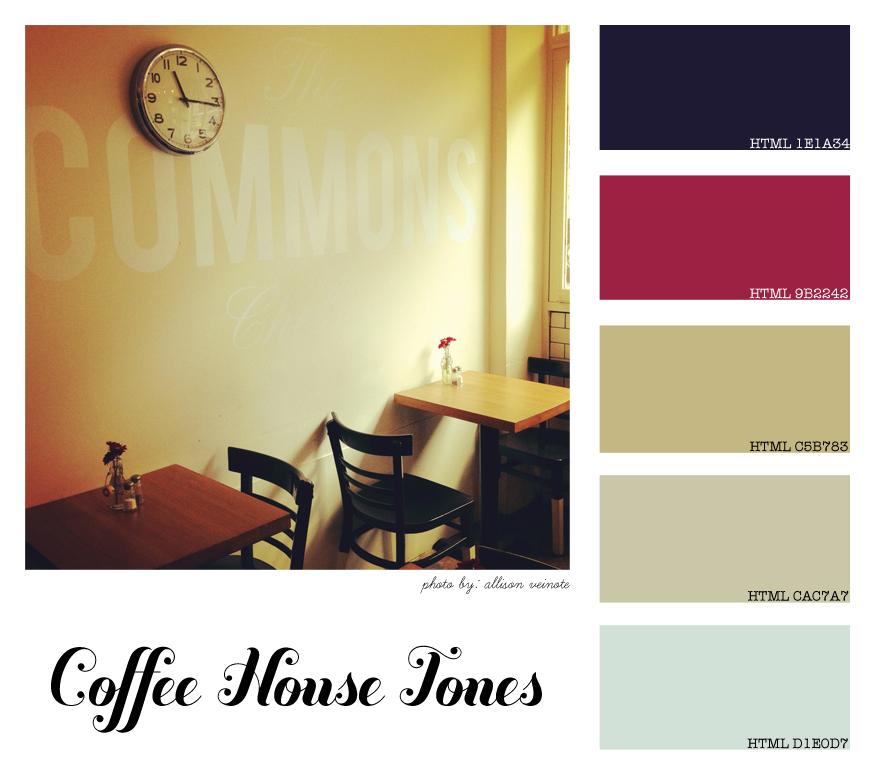 CoffeeHouseTones
