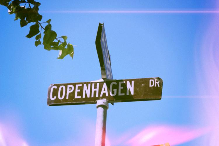 copenhagen st