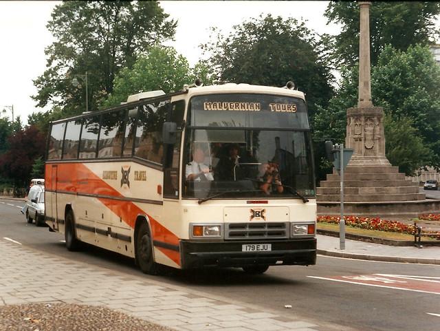 Fox Bus Tours
