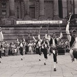 Preston Royal Morris Dancers 1981