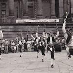 Preston Royal Morris Dancers 1981