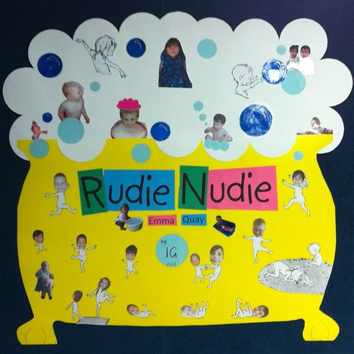 1G Rudie nudie