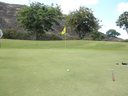 Makaha Valley Country Club 041