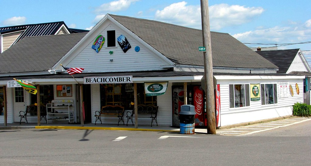 Maine Auto Mall >> One Casino Square Shopping Center - Maine - Around Guides