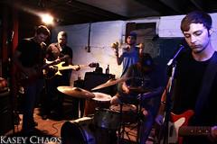 Batcave @ Milhouse