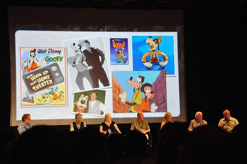Destination D: 75 Years of Disney Animated Features