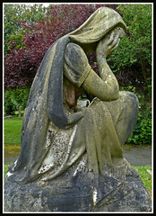 Grief by Tim Green aka atoach
