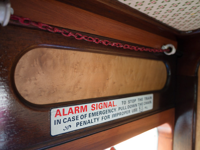 Header of Alarm Signal