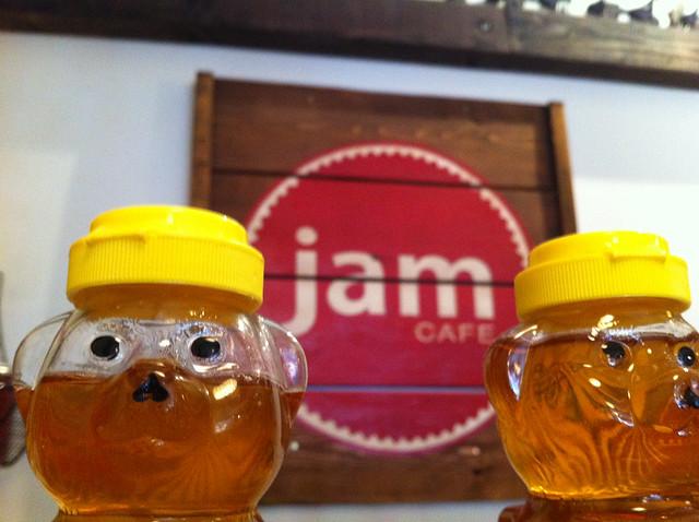 Jam Cafe