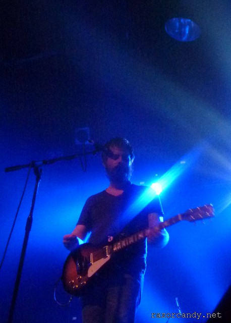 Minus The Bear - 17th August, 2012 (7)