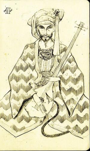 Akshani Yabir Ibn