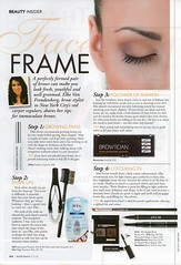 As seen in M2Woman Magazine. NZ