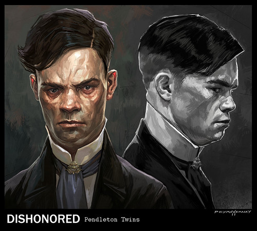 Dishonored para PS3
