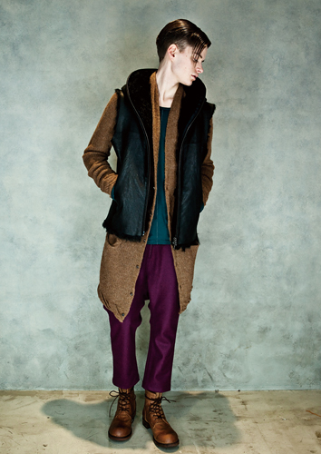 Otto Lundbladh0027_KAZUYUKI KUMAGAI AW12(ATTACHMENT)